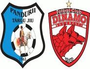 Pandurii Târgu Jiu vs Dinamo București Cupa României 28.10.2015 Ponturi