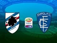 Sampdoria VS Empoli Italia Serie A 29.10.2015 Ponturi