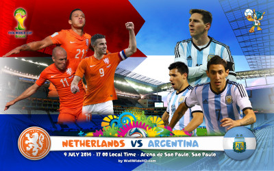 Netherlands-vs-Argentina-2014-World-Cup-Semi-finals-Football-Wallpaper-400x250
