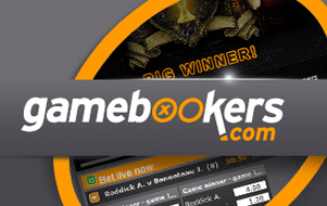 Gamebookers pariuri sportive