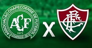 Chapecoense Fluminense