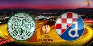 Celtic vs Dinamo Zagreb