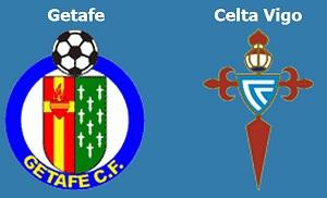 Getafe vs Celta de Vigo