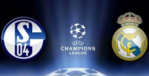 Schalke 04 vs Real Madrid