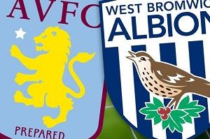 Aston Villa West Brom