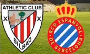 Athletic Bilbao vs RCD Espanyol
