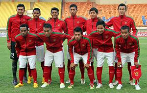 Naționala de FOTBAL a Indonesiei – Acuzată de BLAT