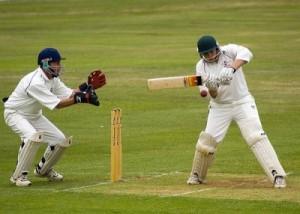 Scurtă Istorie a Cricket-ului