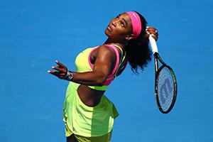 """Serena Williams: """"Mai am și alte surprize!"""""""