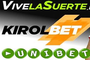 Știri din Sport: Parteneriate noi pentru Unibet, Kirolbet și Vivelasuerte