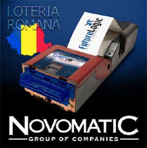 Loteria Română nu a primit cele 75 mil. Euro de la Novomatic