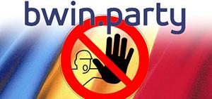 România blochează domeniile BWIN.PARTY în ciuda plății datoriilor de 8 milioane de euro