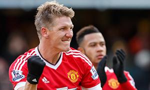 FOTBAL: Manchester United abia a învins pe Watford