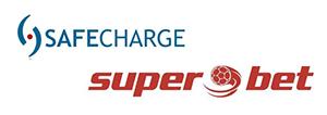 Superbet alege SafeCharge ca operator de plăți