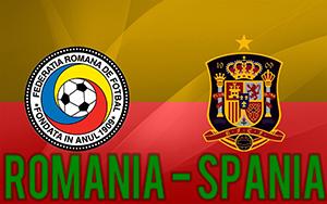 România, un vis urât pentru Spania