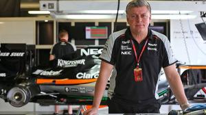 Formula 1: Povestea românului care a reușit în Detroit și este COO al Force India
