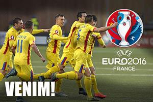 România la EURO 2016 (Radiografia Echipei)