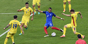 Franța - România (2-1): Comentarii despre meci