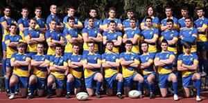 România, poziția a 7-a la Campionatul European U18 Sevens