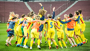 5 Lucruri Despre Echipa Națională de Fotbal Feminin