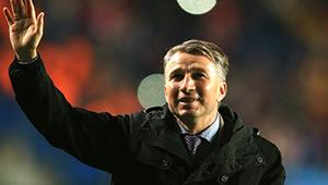 Dan Petrescu, Noul Antrenor al Al Nasr - Jovanovic Demis