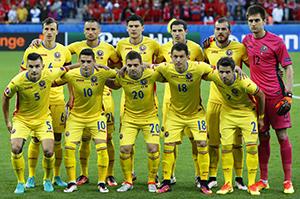 FOTBAL: Totul Despre Meciul România-Danemarca din Preliminariile CM2018